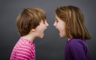 Aggressività bambini - Poliambulatorio San Gaetano