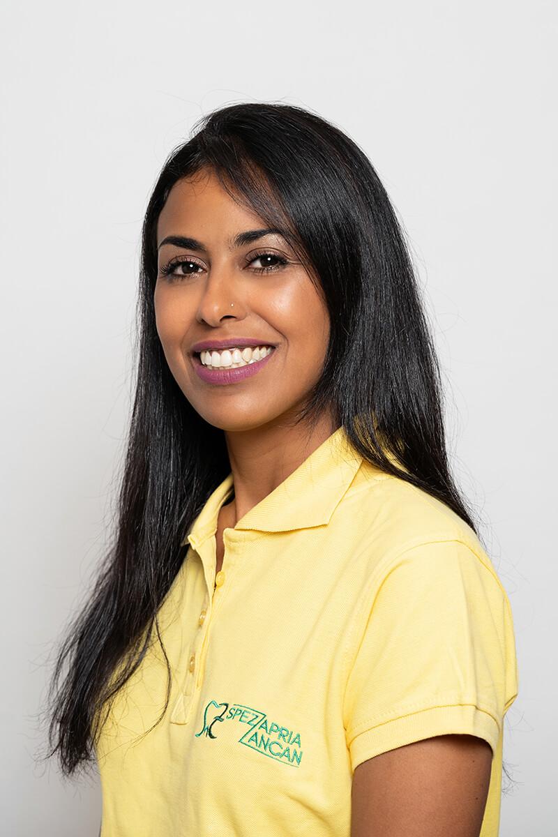 Amrani Mounia