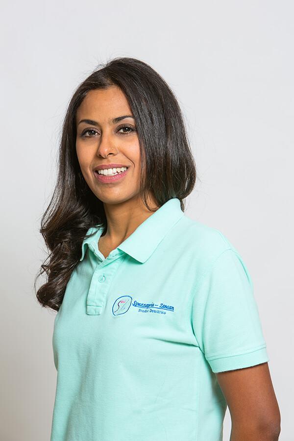 Mounia Amrani