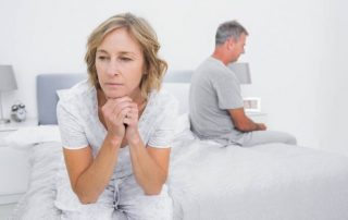 Disturbi Vaginali in menopausa - Poliambulatori San Gaetano