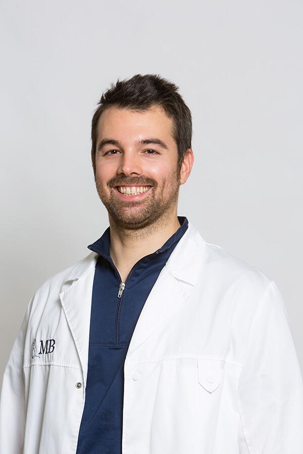Dott. Michele Buratto
