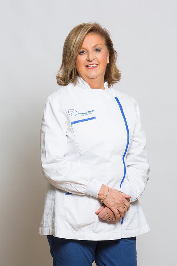 Dr.ssa Maria Gabriella Spezzapria