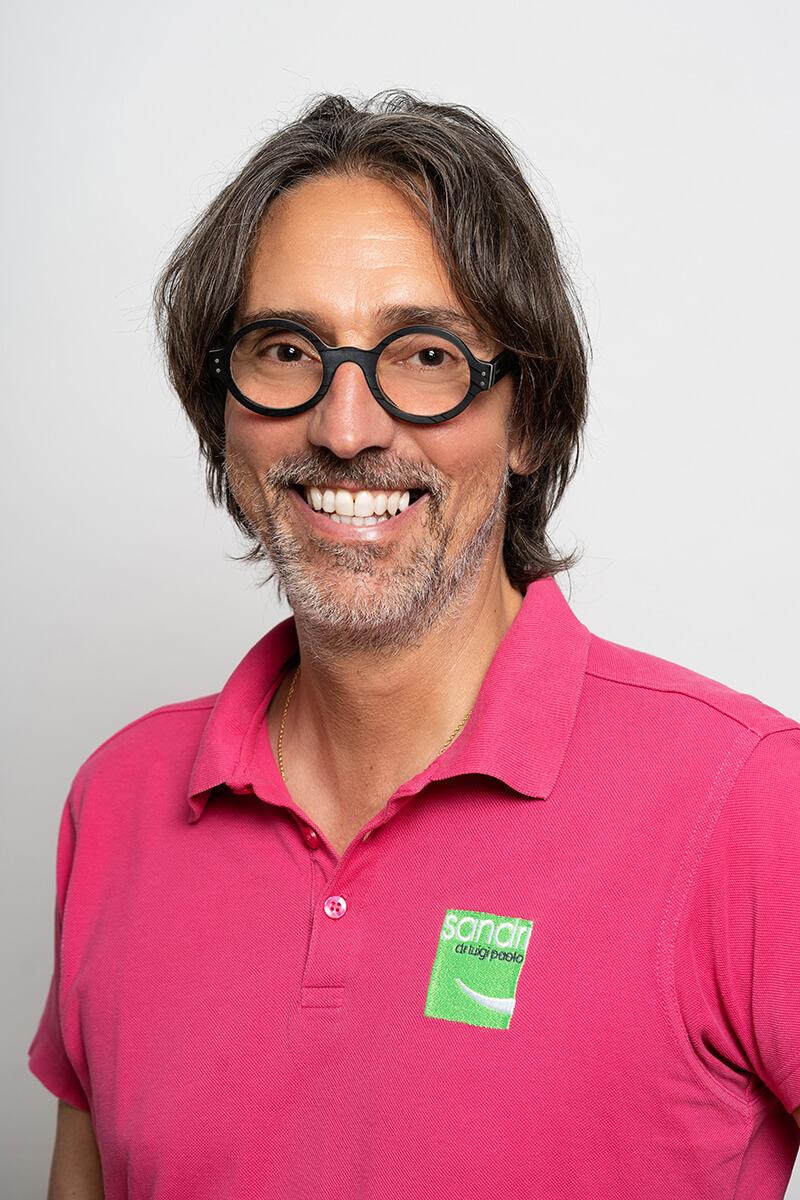 Dott. Luigi Paolo Sandri