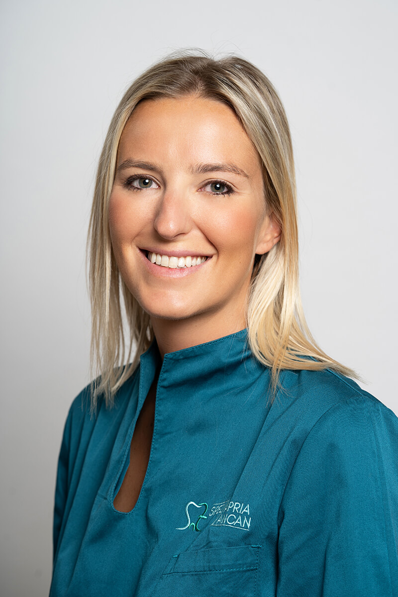Dott.ssa Silvia Zancan