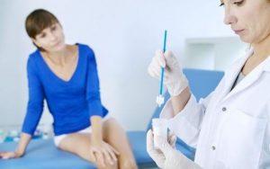Tampone vaginale thiene - Poliambulatori San Gaetano