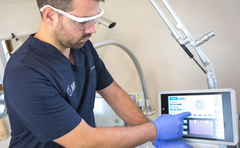 Tecnologia per i laseristi under 40 – Intervista Dott. Buratto