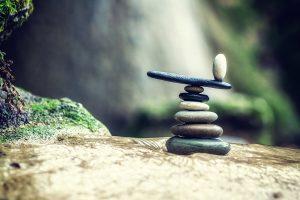 equilibri e potenzialità che ogni individuo esprime