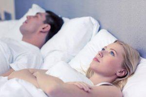 insonnia - salute cardiaca - poliambulatorio san gaetano