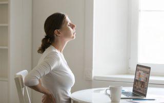 ozonoterapia e mal di schiena