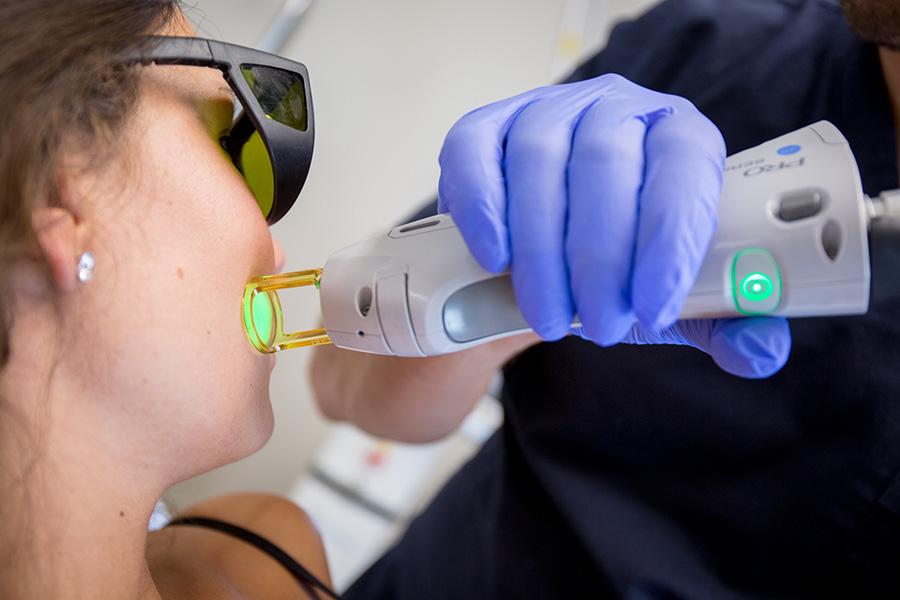 trattamento epilazione thiene